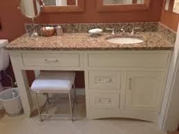 makeup vanity bathroom vanity