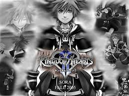 kingdom hearts sonic the hedgehog images kingdom hearts wallpaper hd wallpaper and background photos
