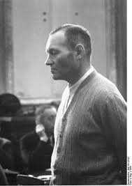 the nuremberg trials file erich naumann at the nuremberg trials  erich hoepner 14 1886 8 1944 was a german