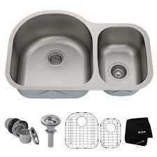 Tag Archived Of Small Double Kitchen Sink Dimensions Glamorous 30