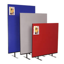 Free Standing Display Boards For Schools Display Boards Exhibition and Trade Show Display Stands 2