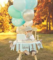 10 1st Birthday Party Ideas For Boys Part 2   Birthday Decorations ...