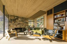 Midcentury Living Room 6 Midcentury Living Rooms To Inspire Your Decorating Scheme Curbed