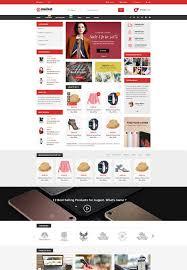 Custom Design Marketplace Emarket11 Multi Purpose Marketplace Opencart3 Theme