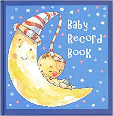 online baby photo book buy baby record book for boys book online at low prices in india