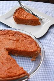 sweet potato pie recipe southern. Yams Can Bring Out Brighter Color And Flavor Profile When Baking The Pie In Sweet Potato Recipe Southern