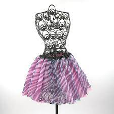 Amazon.co.jp: [kamuuxingutyon] KAM Wing Cheong Animal Print Zebra and  Leopard Chiffon Tutu for Ages 27 [parallel import goods] : Toys