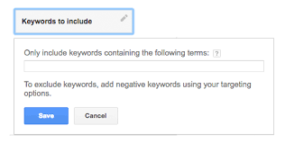 Google Add Words Guide To Google Keyword Planner For Seo Serps Com
