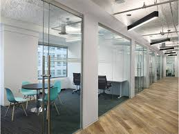modern office flooring. Brilliant Modern Planks In Office Flooring Can Create The Illusion Of More Space In  Addition This Openness Promotes Teamwork And Cooperation The Modern Freeflowing And Modern Office Flooring H