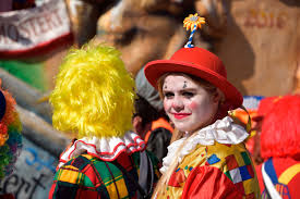 the parade is one of america s biggest creepy clown employers