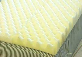 Egg crate foam mattress pad Convoluted Foam Egg Crate Mattress Pad How To Use Foam Egg Cartons Photo Of Egg Carton Mattress 2marsinfo Egg Crate Mattress Pad How To Use Egg Crate Mattress Pad Gel