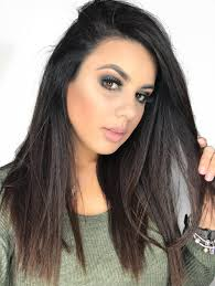 jaclyn hill dark hair. olive fall look using jacklyn hill x morphe palette-2.jpg jaclyn dark hair n