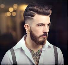 top 10 most por men s hairstyles 2017
