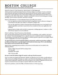 Letters Of Appeal Download Our Sample Of Sample Letters Appeal For Readmission To