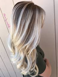 Style Balayagesantarosa Btcpics Balayagedhair Hairenvy Hairbrained