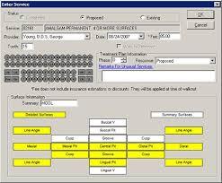 Customizing Detailed Surface Information