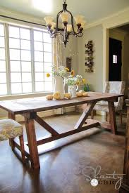 build this table free step by step plans from ana white com