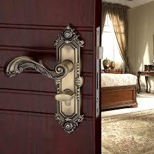 Door Handles astonishing antique looking door knobs Brass Door