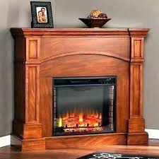 glamorous southern enterprises electric fireplace replacement parts insert glamo