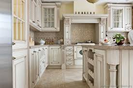 Small Picture 27 Antique White Kitchen Cabinets Amazing Photos Gallery