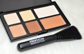freedom pro strobe cream contour kit freedom pro strobe cream contour kit