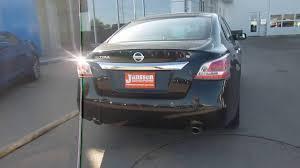 nissan altima 2015 black. Modren Altima 2015 Black Nissan Altima 25SSVSL Intended L
