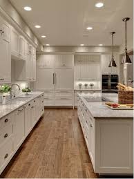 kitchen design wood. huge transitional kitchen photos example of a medium tone wood floor design