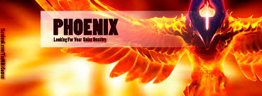 dota 2 phoenix facebook cover by daisynovo on deviantart