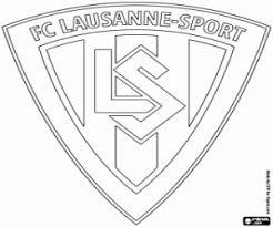 Ausmalbilder Fußballvereine Embleme Europa Malvorlagen 6