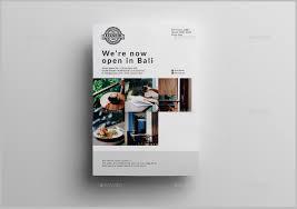 Now Open Flyer Template 22 Restaurant Grand Opening Flyer Templates Ai Psd
