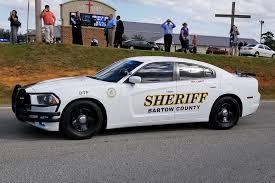 Bartow County Ga Sheriffs Office Dtf K 9 Unit Georgia