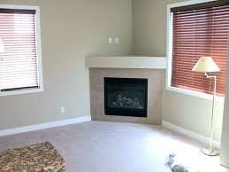 corner electric fireplace with tv above corner stone fireplace with above gas fireplace mantels with above