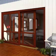 doors patio door insulation how to winterize a sliding patio door wooden floor white wall