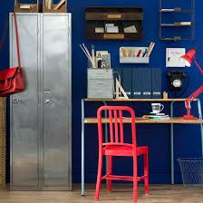 U0027Schoolroomu0027 Style Teen Boyu0027s Room | Teenage Boyu0027s Room Design Ideas |  Bedroom |