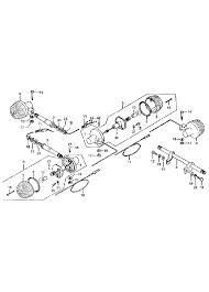 Honda Mini Trail 70 Wiring Schematic