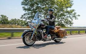 2021 Indian Chief <b>Vintage Motorcycle</b> | Indian Motorcycle