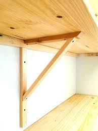 building wooden bookshelves