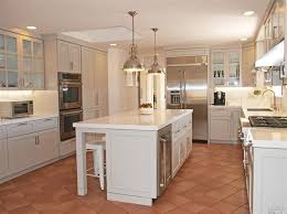 terracotta kitchen floor awesome contemporary kitchen with terracotta tile floors terra cotta sealed