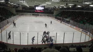 Quinte Sports Wellness Centre Arenas Ice Rental