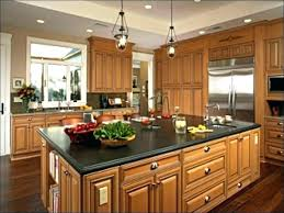 kitchens with light cabinets light brown kitchen light dark brown kitchen cabinets with gray walls light