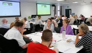Social Work Training Continuous Professional Development