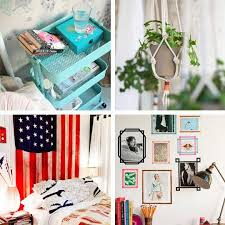 dorm room decorating ideas you can diy apartment therapy