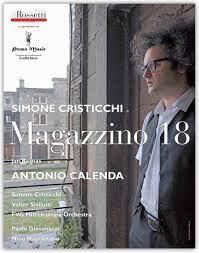 Magazzino 18 di Simone Cristicchi – centoparole edizioni