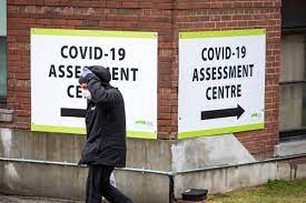 Doctors issue advice so other provinces can avoid following in ontario's footsteps. Toronto Peel Move Into Covid 19 Lockdown Monday As Ontario Tries To Stop Worst Case Scenario Cbc News