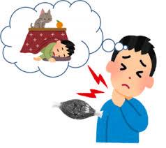「寝違え」の画像検索結果