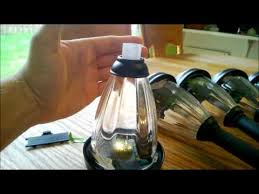 Hampton Bay Pathway Lights Interesting Hampton Bay Solar Path Lights 32pack Review Part 32 YouTube