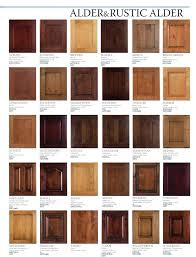 kitchen cabinet wood stain colors photo cabinets full size
