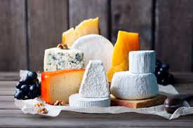 These Are The Healthiest Cheese You Can Eat The Healthy