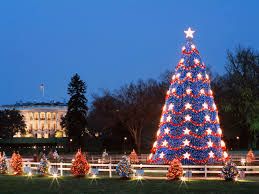 Dc Holiday Lights Tour December 2018 Festivals And Events In Washington Dc