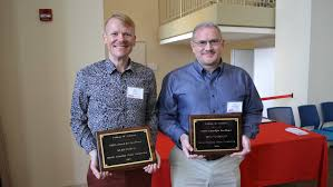 Sciences Faculty, Student, Staff Receive University Honors | College of  Sciences